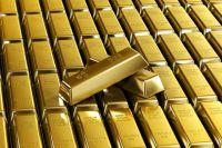 Золотая находка: уборщик в мусорном баке нашел семь слитков золота