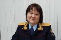 Марина Заббарова руководила следственным управлением Следственного РФ по Пермскому краю более пяти лет: с 25 декабря 2013 года. До этого она много лет работала в прокуратуре.