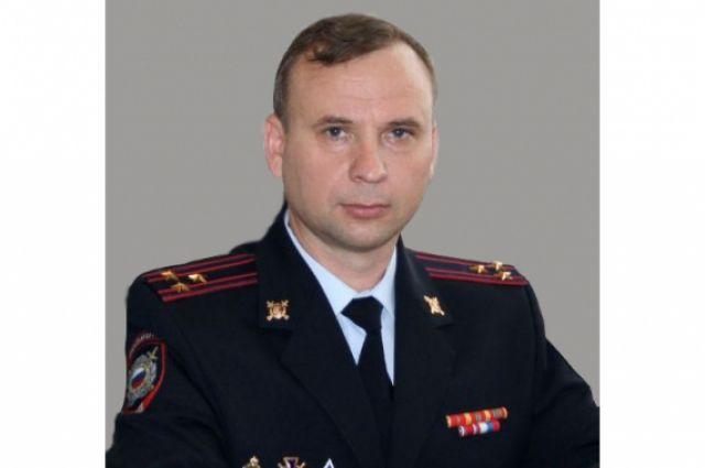 С сентября 2017 г. Стефанков временно исполнял обязанности замначальника ГУ МВД России по Красноярскому краю.