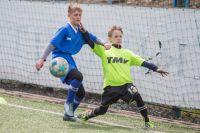 В турнире могут принимать участие спортсмены 2009 года рождения и раньше.