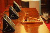 Подсудимый сорвал заседание.