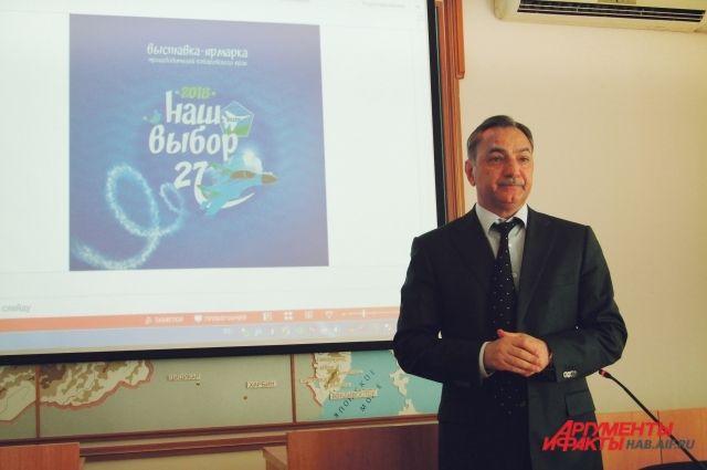 Николай Крецу - о тестовой варке и региональной марке.