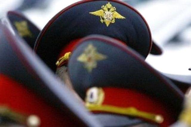 Президент Российской Федерации сократил заместитель начальника милиции Кубани