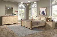 Мебель в комнате