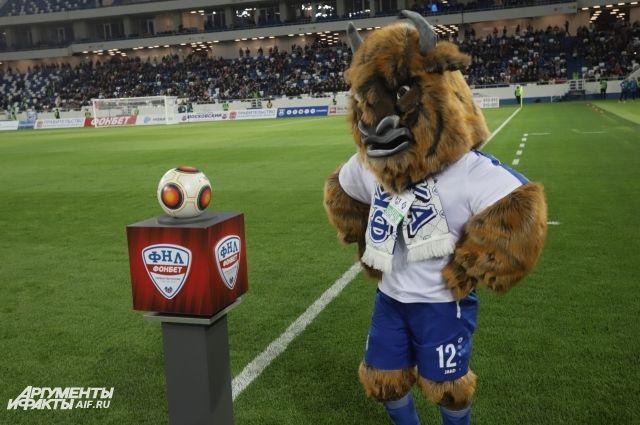На матч открытия на «Стадион Калининград» продано около 15 тысяч билетов.