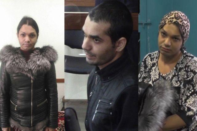 В Кузбассе вынесен приговор цыгану, переодевавшемуся в женщину.