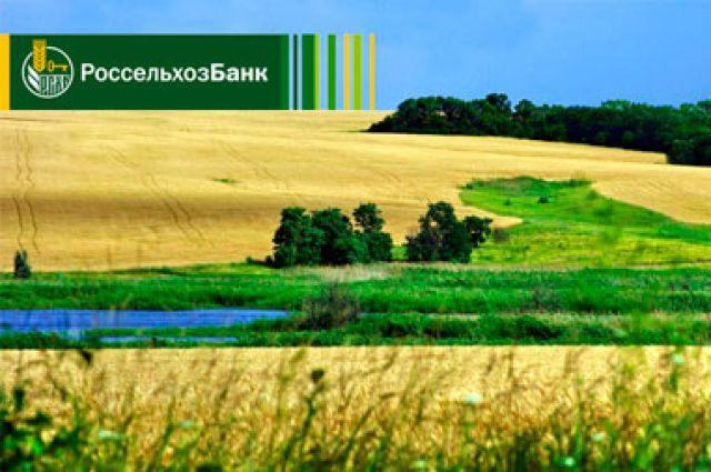 Россельхозбанк поможет собрать и переработать урожай