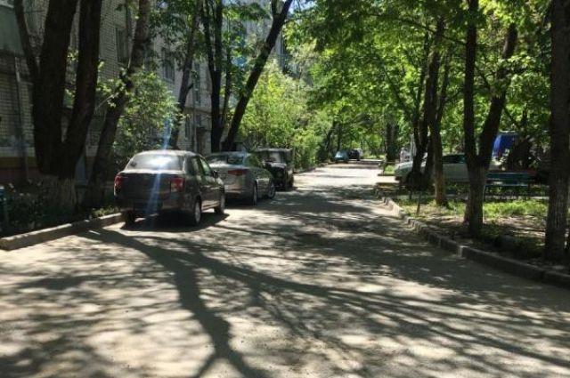 ВСтаврополе ищут водителя, сбившего пенсионерку исбежавшего сместа трагедии