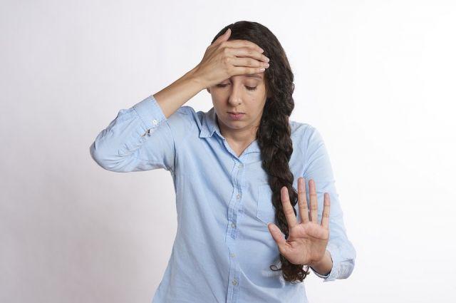 Часто врачи не могут найти причины головной боли.