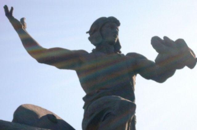 ВВоронеже стартовала «Вахта памяти»