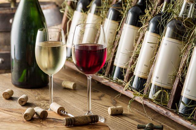 Красное вино похмелье выведение из запоя санкт