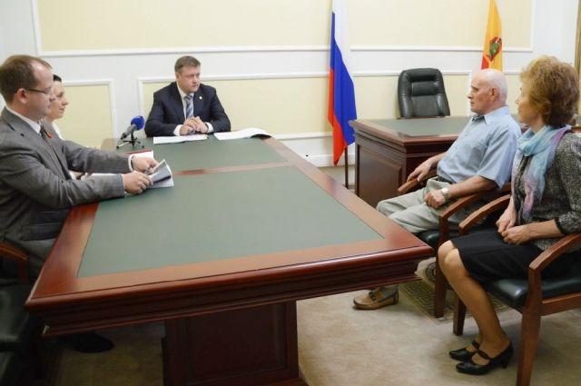 Врязанской Солотче засчет бюджета построят сразу несколько объектов