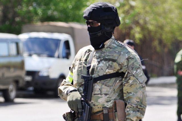 На Ставрополье ликвидированы два экстремиста, планировавших теракты
