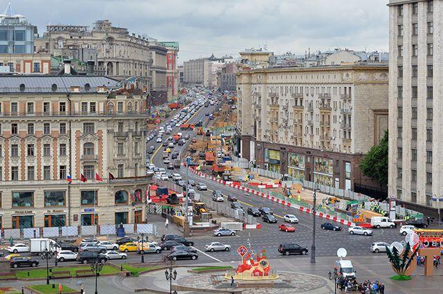 Генпрокуратура предупредила Навального поповоду акции 5мая
