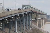 «Старый мост» неизвестные починили за один день.