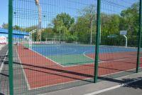 10 новых спортплощадок появятся в Омске.