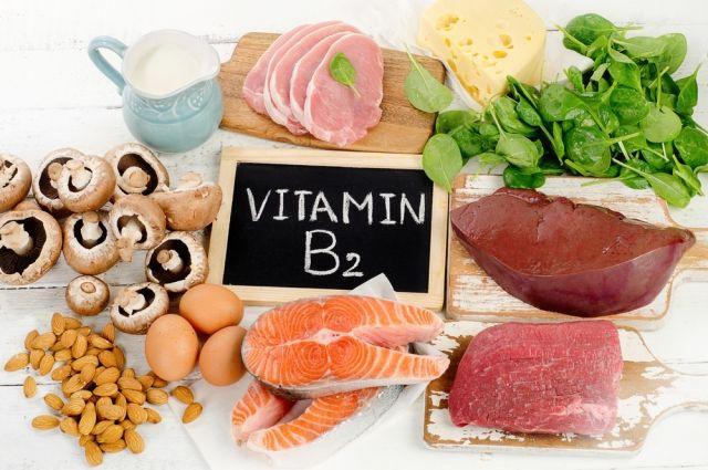 Самый дефицитный витамин. Почему нам так важен витамин B2 и где его взять | Правильное питание | Здоровье | Аргументы и Факты