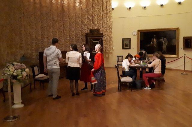 В столице России «Ночь вмузее-2018» будет посвящена теме «Шедевры взапасниках»
