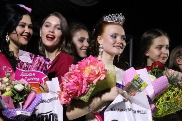Титул завоевала Евгения Лазукова