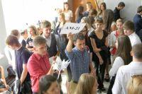 В Украине скроют фамилии абитуриентов-переселенцев для их безопасности