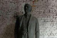 В ProZorro пытаются продать памятник Ленину за полмиллиона гривен