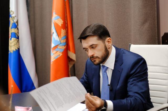 Депутат Александр Прокопьев поддержал инициативу бийчан.
