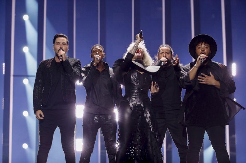Болгарская группа Equinox с песней «Bones» займет, по мнению букмекеров, место с пятого по седьмое.
