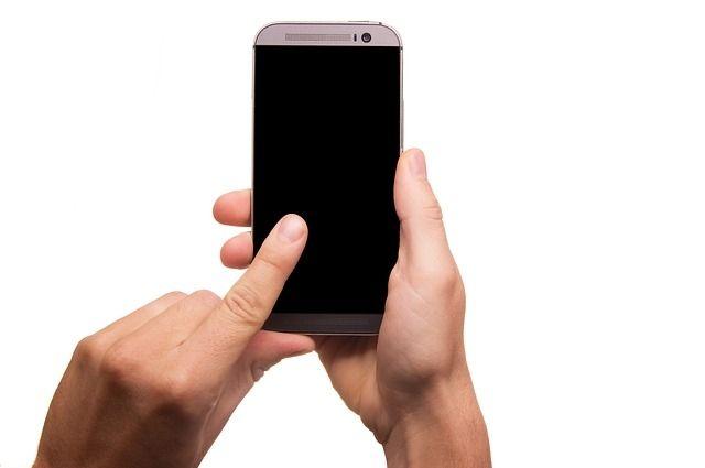 В Сети появилось сообщение, которое вызывает сбой мобильных телефонов