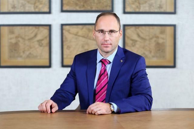Александр Шаронов вошел в Совет директоров Корпорации развития Нижегородской области.