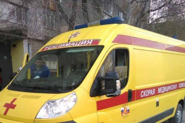 ВСтаврополе мужчина подорвал гранату вподъезде жилого дома
