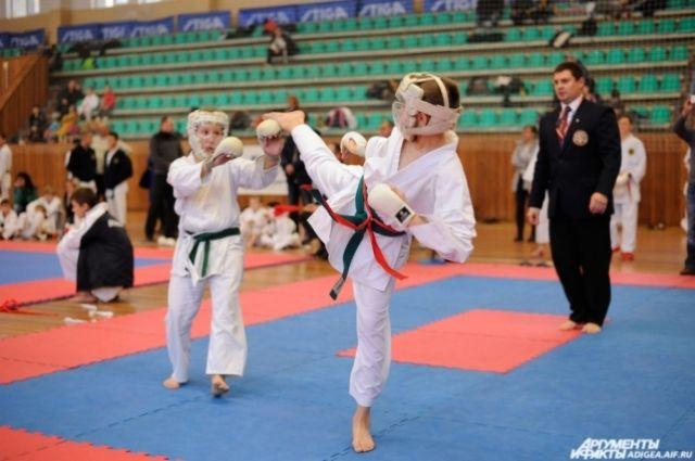 Участие в турнире приняли более 400 спортсменов из 25 регионов России.