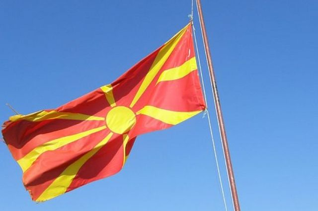 Украина иМакедония расширят экономическое сотрудничество— переговоры вМЭРТ