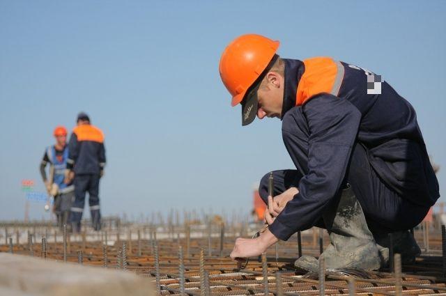 Наиболее востребованными остаются профессии строительной отрасли.