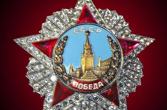 День Победы - самый главный праздник!