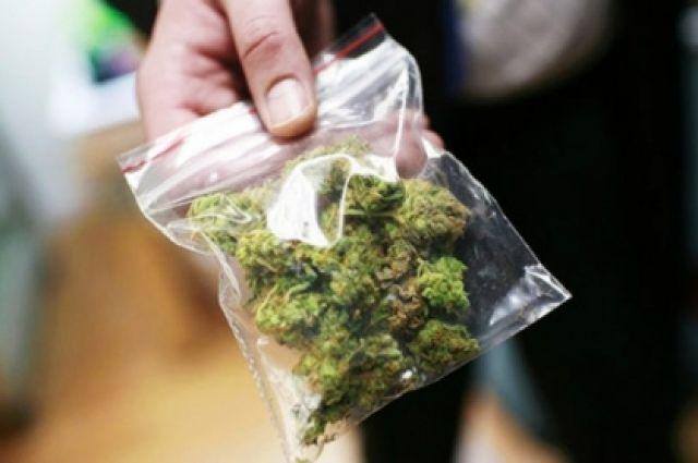 Полицейскими обнаружены и изъяты вещества, которые, согласно экспертизе, являются крупной партией синтетических наркотиков.