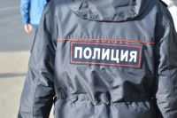 Полицейские нашли и задержали злоумышленника в Москве.