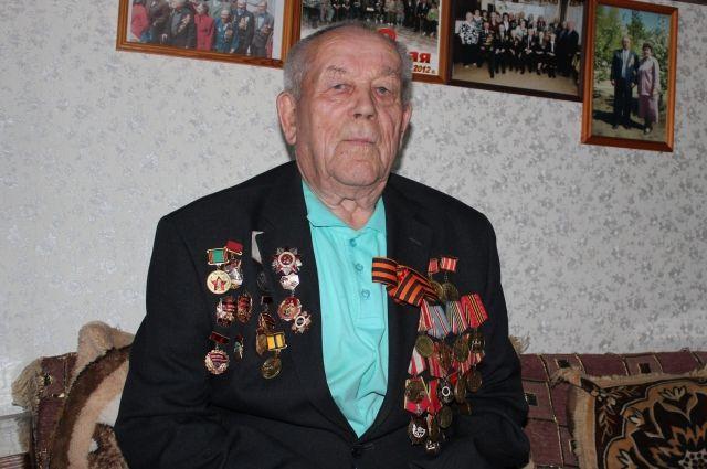Владимир Михайлович считает, что никогда нельзя опускать руки.