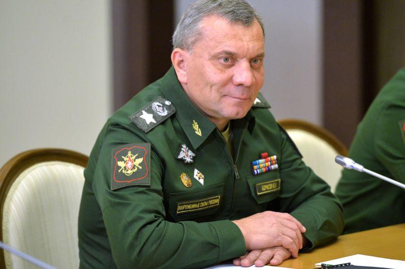 На позицию вице-премьера по оборонно-промышленному комплексу Медведев предложил назначить нынешнего замминистра обороны РФ Юрия Борисова.
