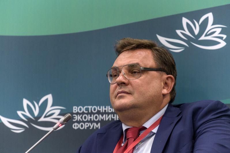 На пост руководителя аппарата правительства он предложил кандидатуру Константина Чуйченко.