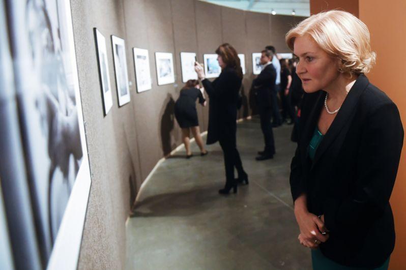 Ольга Голодец, по его мнению, должна стать вице-премьером по вопросам культуры и спорта.