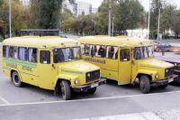 В Тюмени водитель школьного автобуса ругается матом