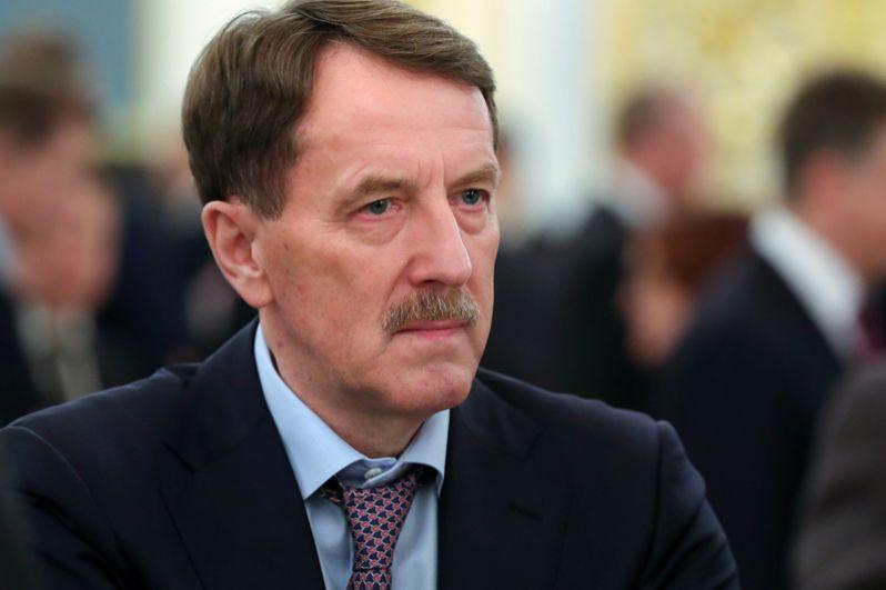 Экс-главу Минсельхоза Алексея Гордеева Дмитрий Медведев выдвинул на пост вице-премьера, отвечающего за сельское хозяйство.