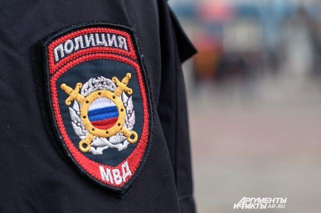 9 мая оренбуржцы могут сделать селфи с полицейскими и выиграть подарки.