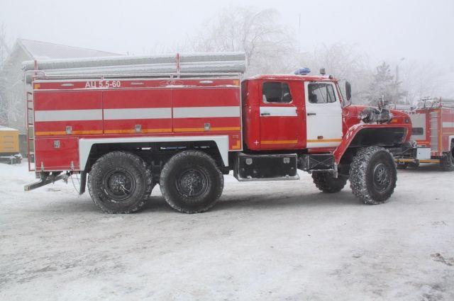 8-летний ребенок вызвал пожарных от скуки