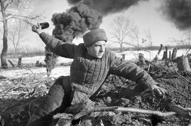 Сталинград. Сентябрь 1942 г. «Стоять насмерть». На подступах к городу.