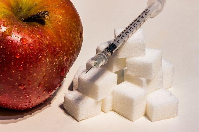 Калининградцам предлагают бесплатно проверить уровень сахара в крови.