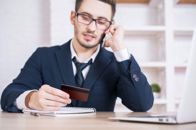 Аферист позвонит. Как вычислить мошенника-телефониста?