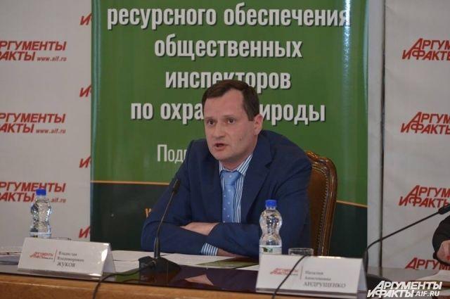 Владислав Жуков.