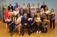 Серебряные призеры чемпионата России по мини-футболу.