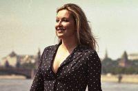 Марина Влади. 1973 год.